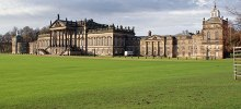 Rotherham, Wentworth Woodhouse, South Yorkshire © Hall Family